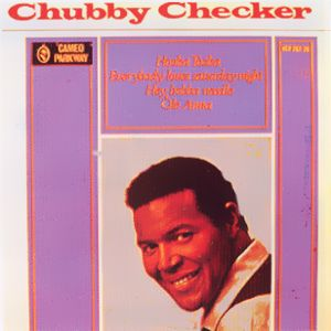 Checker, Chubby - HispavoxHCP 267-20