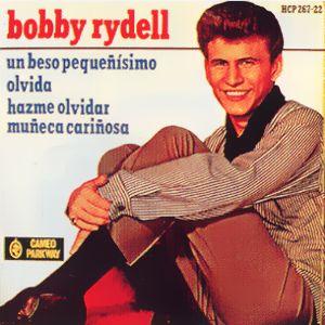 Rydell, Bobby - HispavoxHCP 267-22