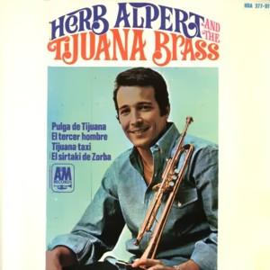 Alpert, Herb - HispavoxHDA 377-01