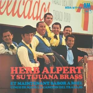 Alpert, Herb - HispavoxHDA 377-04