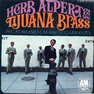 Alpert, Herb - HispavoxHDA 377-09