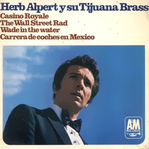 Alpert, Herb - HispavoxHDA 377-10