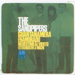 Sandpipers, The - HispavoxHDA 377-11