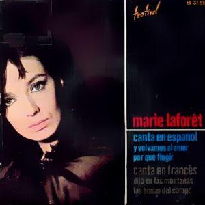 Laforêt, Marie - HispavoxHF 37-51