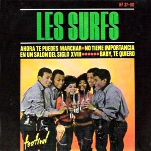 Surfs, Les - HispavoxHF 37-58