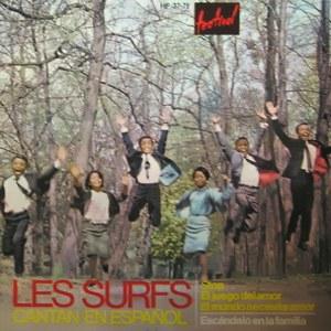 Surfs, Les - HispavoxHF 37-71
