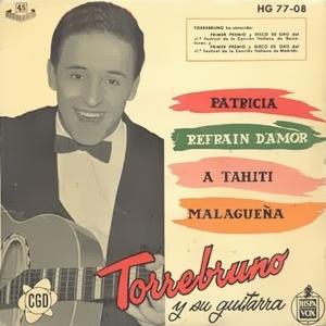 Torrebruno - HispavoxHG 77-08