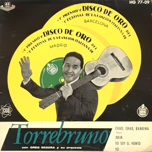Torrebruno - HispavoxHG 77-09