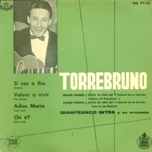 Torrebruno - HispavoxHG 77-10