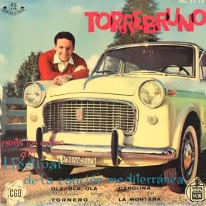 Torrebruno - HispavoxHG 77-12
