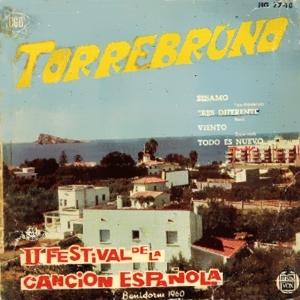 Torrebruno - HispavoxHG 77-18