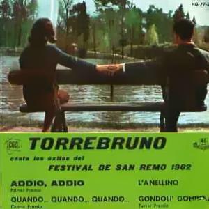Torrebruno - HispavoxHG 77-21