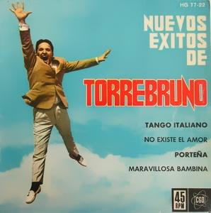 Torrebruno - HispavoxHG 77-22