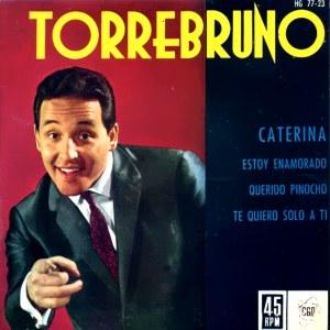 Torrebruno - HispavoxHG 77-23