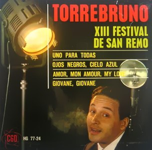 Torrebruno - HispavoxHG 77-24