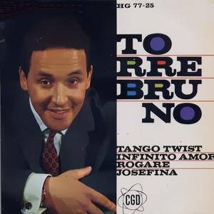 Torrebruno - HispavoxHG 77-25