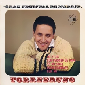 Torrebruno - HispavoxHG 77-26
