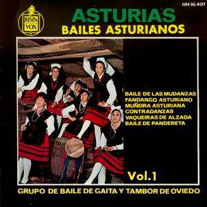 Música Regional - HispavoxHH 16-407
