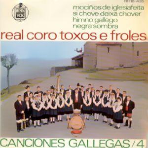 Música Regional - HispavoxHH 16-435