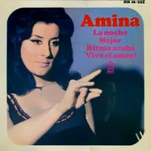 Amina - HispavoxHH 16-555