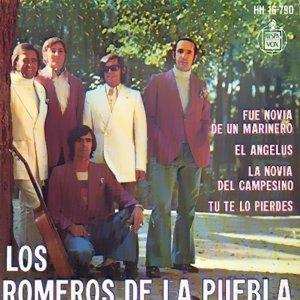 Romeros De La Puebla, Los - HispavoxHH 16-790