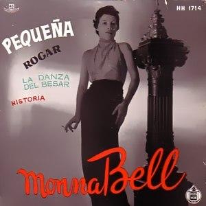 Bell, Monna - HispavoxHH 17- 14