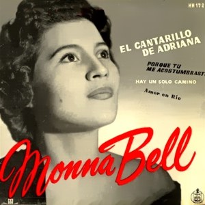 Bell, Monna - HispavoxHH 17- 20