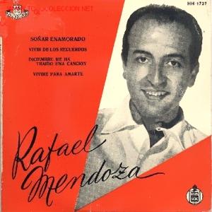 Mendoza, Rafael - HispavoxHH 17- 27