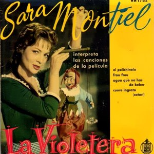 Montiel, Sara - HispavoxHH 17- 52