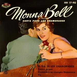 Bell, Monna - HispavoxHH 17- 90