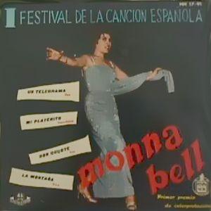 Bell, Monna - HispavoxHH 17- 91