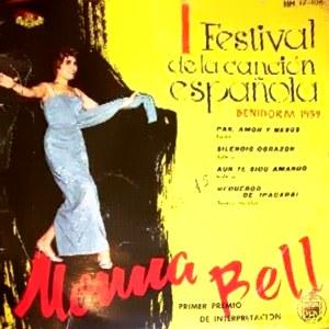 Bell, Monna - HispavoxHH 17-106