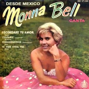 Bell, Monna - HispavoxHH 17-144