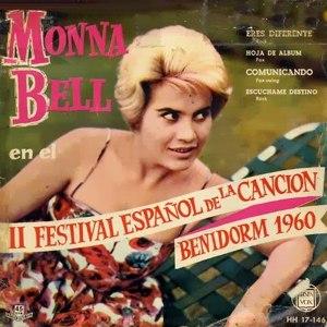Bell, Monna - HispavoxHH 17-146