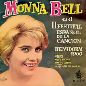 Bell, Monna - HispavoxHH 17-147