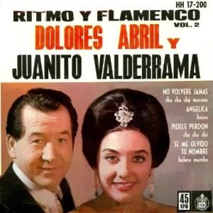 Valderrama, Juanito - HispavoxHH 17-200