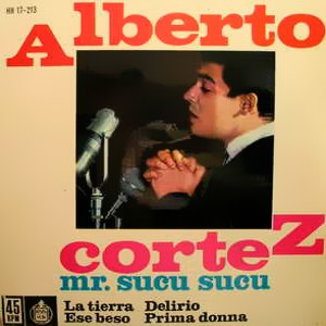 Cortez, Alberto - HispavoxHH 17-213