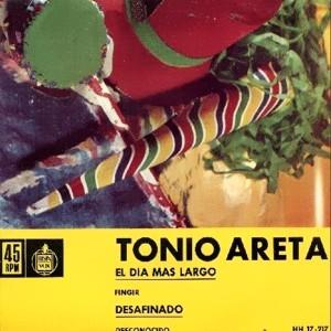 Areta, Tonio - HispavoxHH 17-217