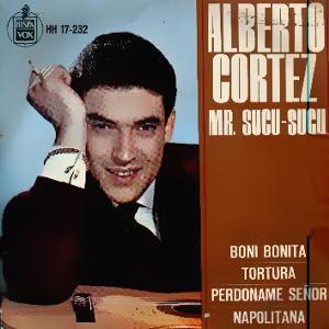Cortez, Alberto - HispavoxHH 17-232