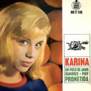 Karina - HispavoxHH 17-240