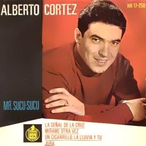 Cortez, Alberto - HispavoxHH 17-250
