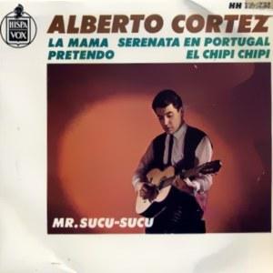 Cortez, Alberto - HispavoxHH 17-251