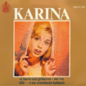 Karina - HispavoxHH 17-259