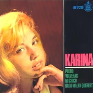 Karina - HispavoxHH 17-290