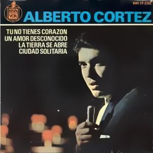 Cortez, Alberto - HispavoxHH 17-292