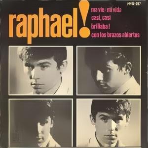 Raphael - HispavoxHH 17-297