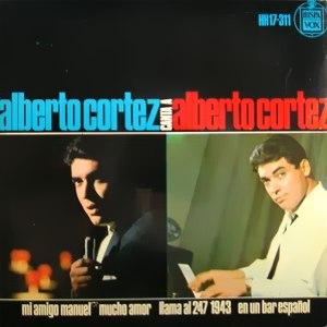 Cortez, Alberto - HispavoxHH 17-311