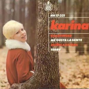 Karina - HispavoxHH 17-321
