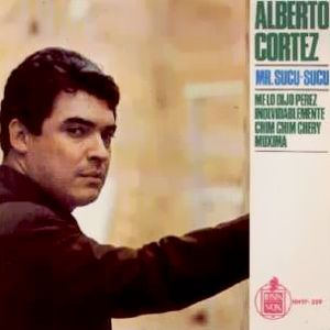 Cortez, Alberto - HispavoxHH 17-329