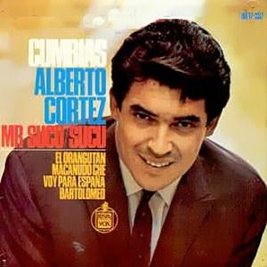Cortez, Alberto - HispavoxHH 17-337